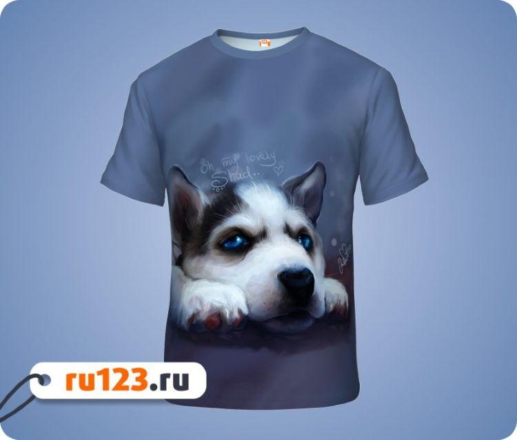 рубашка поло арт 699