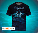 Футболка Nightwish -