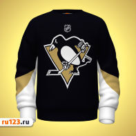 Свитшот Pittsburgh Penguins