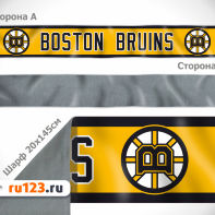 Шафр Boston Bruins