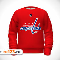 Свитшот Washington Capitals